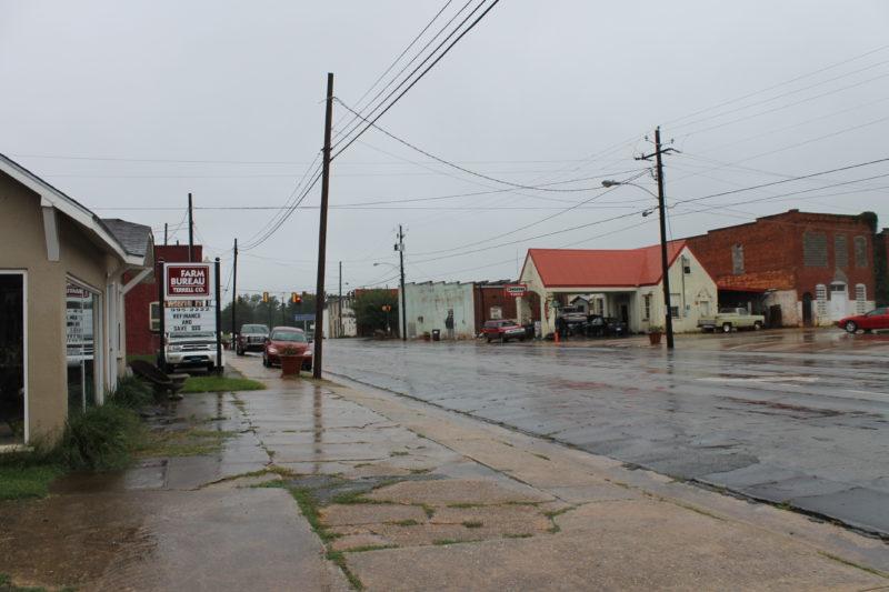 Dawson, GA